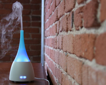 Essential Oil Diffuser Vs Humidifier What S The